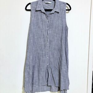Zara Dresses - Zara shirt dress